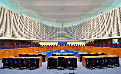 Практика ведения дела и победа адвоката в Европейском суде по правам человека