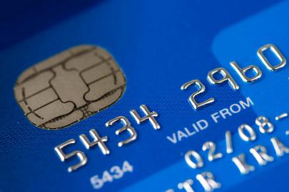 Кредитная карта заемщика