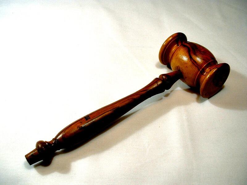 Этапы подготовки к суду