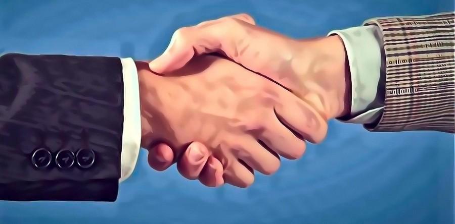 Правила заключения договоров и сделок