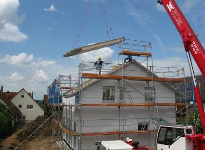 Составление и заключение договора строительного подряда